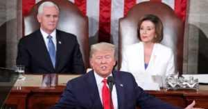 """Varapresidentti Mike Pence ei käytä perustuslakia Trumpin syrjäyttämiseen – """"Sitä ei ole tarkoitettu rankaisemiseen"""""""