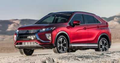 Mitsubishi vahvistaa muotoiluosastoaan – merkille uusi eurooppalainen muotoilujohtaja