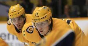 Eeli Tolvasen vahvat otteet jatkuvat NHL:ssä – Patrik Laineen tuska se vain syvenee