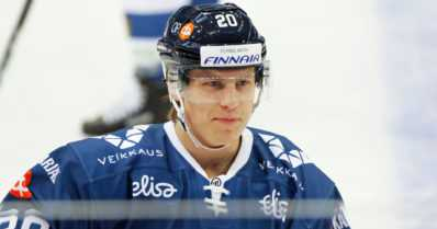 Leijonamiehistö sai lisävahvistuksen – Eeli Tolvanen mukaan MM-joukkueeseen!