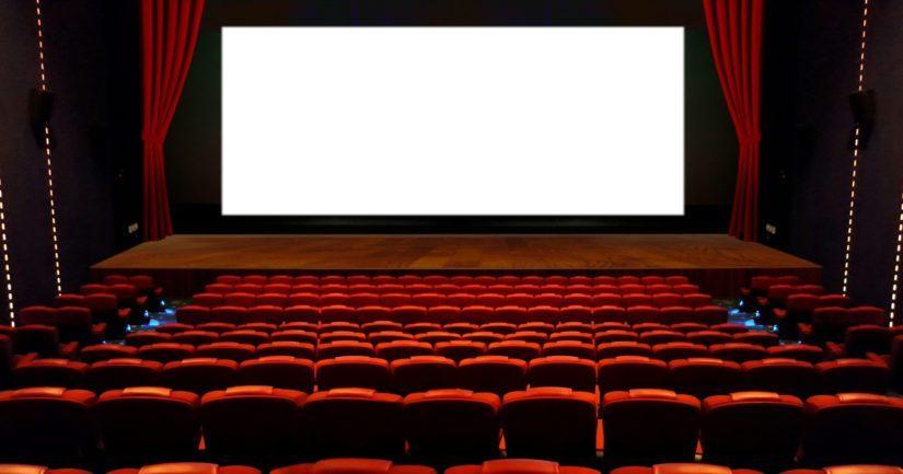 Koronaviruspandemia on hiljentänyt toistaiseksi elokuvateatterit, mutta tuotannot jatkuvat.