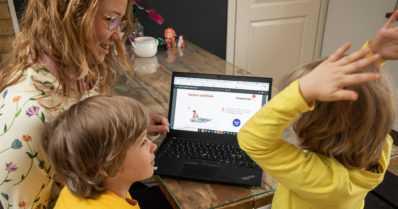 Osaako lapsesi toimia, jos sinulle sattuu tapaturma? – Auttamistaitoja voi opetella kotona