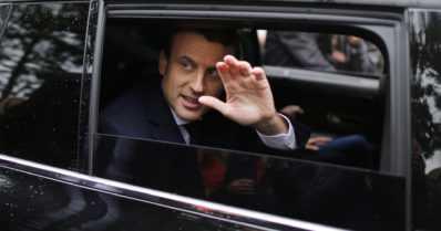 Ranskassa presidentin puolue sai enemmistön parlamentissa – vaalien äänestysinto jäi heikoksi