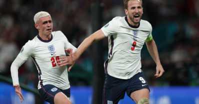 Englanti jalkapallon EM-finaaliin – voittomaalista riitti protestoitavaa