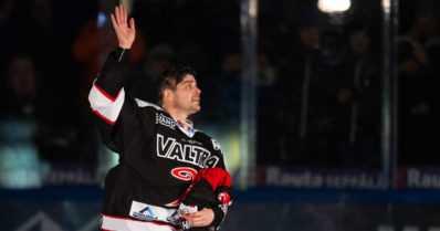Jääkiekkoliigan neljännesfinaalit käynnistyvät – Eric Perrinin huikea ura päättyi