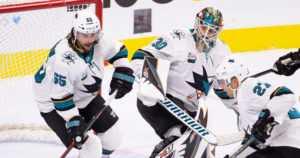 Erik Karlssonin huima pisteputki jatkuu NHL:ssä – Joonas Donskoi osui kahdesti, katso video!