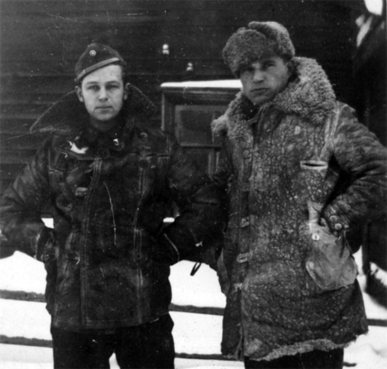 Eugen Wistin ja Urpo Lempiäisen alias Esa Anttalan seikkailuhenkinen retki on ikuistettu kirjaan ja elokuvaan.