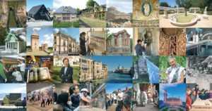 Europa Nostran kulttuuriperintöpalkinto suomalaisille kulttuurikasvatussuunnitelmille