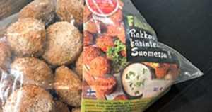 Falafelia eli kasvispyöryköitä tuotettu epähygieenisissä olosuhteissa – viranomainen kehottaa hävittämään tuotteen