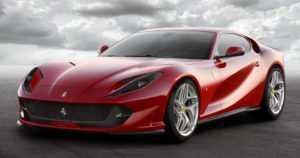 Ferrari tarjoaa jatkossakin vapaasti hengittävän V12-koneen