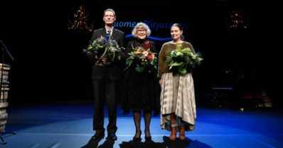 Yhdestä Finlandiasta yleisö ja valitsija yksimielisiä – Juha Hurmeen Niemi on paras