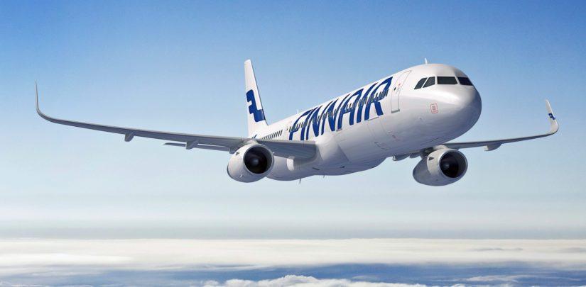 Valtio omistaa 55,8 prosenttia Finnairin osakkeista.