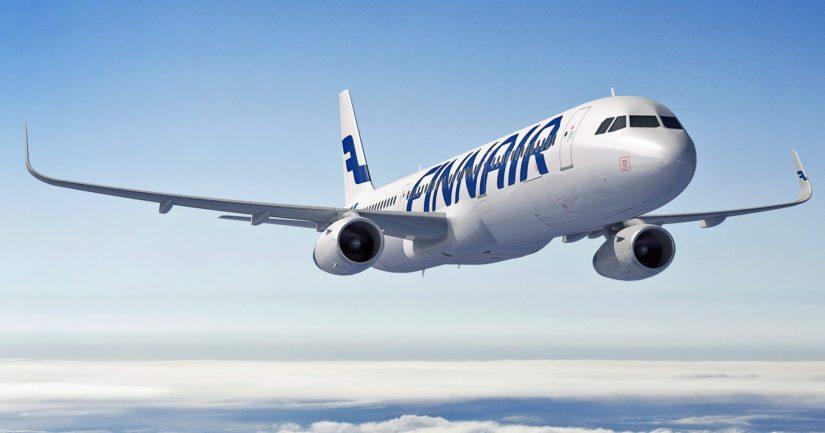 Finnairin lento Helsingistä Berliiniin lähti sen jälkeen, kun protestoinut Aino Pennanen oli poistettu koneesta.