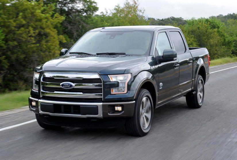 Sähkömoottorin tuoma lisävoima parantaa Fordin sanojen mukaan myös auton hinaus- sekä kuormankantokykyä.