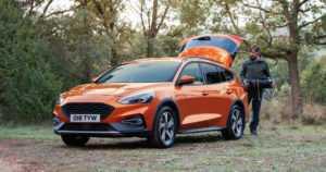 Ford esitteli Focuksen maastohenkisen farkun – autoon ei kuitenkaan saa nelivetoa