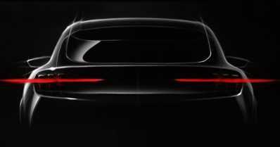 Ford herättää henkiin Mustangin legendaarisen mallinimen – tulossa sähköinen crossover