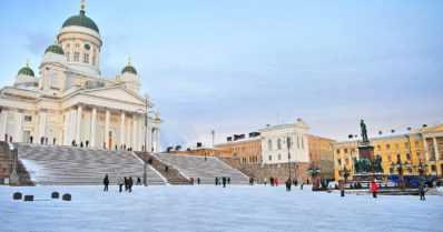 Näin maailman kaupungit houkuttelevat huippuosaajia – Helsinki sijoittui kolmanneksi