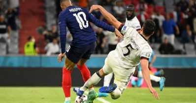 Ranska pehmitti omiin osuneen Saksan – Ronaldo tähditti Portugalin juhlia