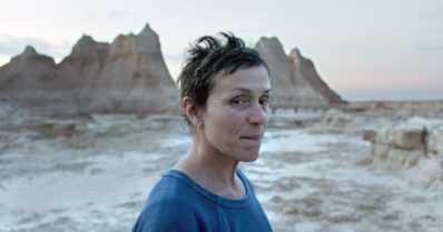 Oscar-gaalan paras elokuva Nomadland – pääosapalkinnot Anthony Hopkinsille ja Frances McDormandille