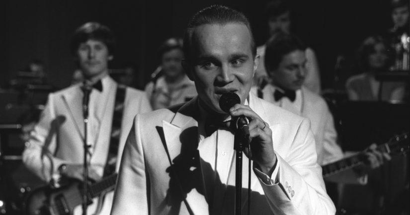Gösta Sundqvist sekä Leevi and the Leavings nähtiin vuonna 1981 Suomen Euroviisukarsinnoissa.