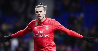 """Entinen Real Madridin pomo ei näe vaihtoehtoja – """"Gareth Balen on mahdotonta jäädä"""""""