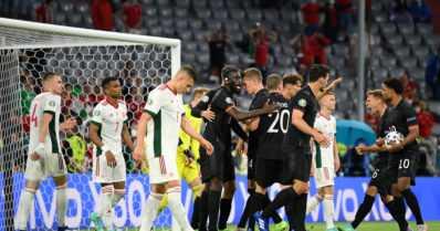 Ronaldo maalasi Portugalin jatkoon – Huuhkajien EM-turnaus ohi