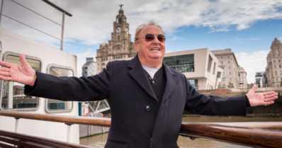Liverpoolin kannattajat laulavat hänen hittiään ennen jokaista ottelua – Gerry Marsden on kuollut