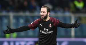 AC Milanin tähtihyökkääjä veti jalat alta omalta valmentajaltaan – katso video!