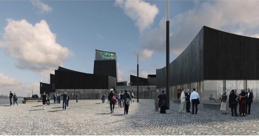 Uusi Museo Helsinki