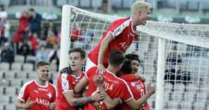 Kiinalaisomistus siivittänyt HIFK:n pisteputkeen Veikkausliigassa
