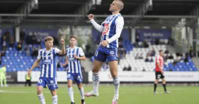 HJK jyräsi klassikon paluussa – kolme joukkuetta puhtaalla pelillä