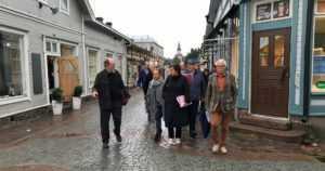 Vanhan Rauman suoja-alueen kauppakeskushankkeessa yllätys – takana kovan luokan turkulainen kiinteistösijoittaja
