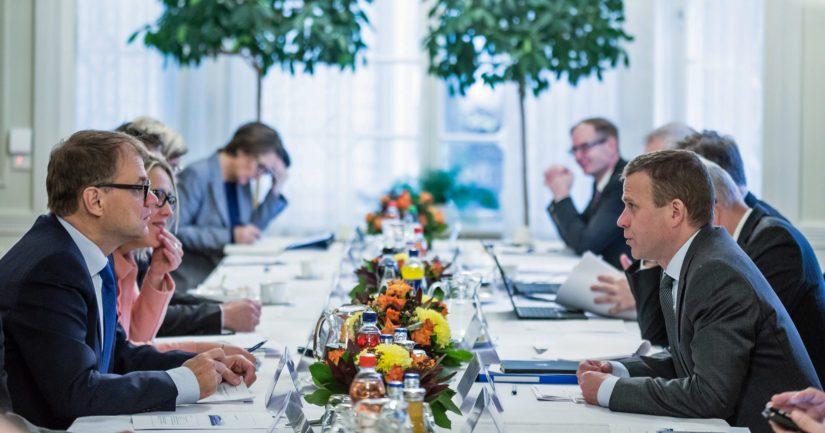 Pääministeri Juha Sipilän johtaman hallituksen toimet ovat kiinnostaneet lukijoitamme, taustalta on noussut erityisesti liikenneministeri Anne Berner.