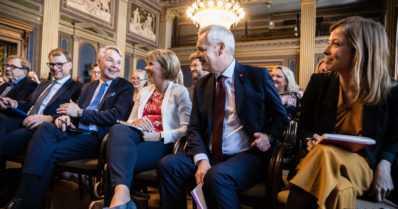Unohdettujen vaalilupausten hallitusohjelma – häviäjiä ovat SDP:n ja vasemmistoliiton äänestäjät