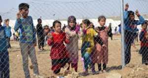 Mosulin lapset ovat traumatisoituneet sodasta – pelkoja ja painajaisia