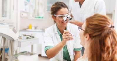 Hampaat kuntoon ja työnantaja maksaa?