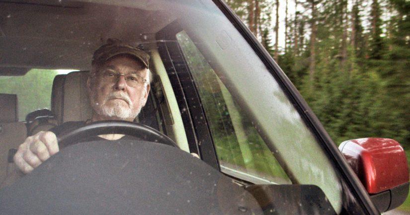 Elokuva Karpo nostaa karvahattua rohkealle ammattilaiselle, jolla oli asiaa.