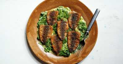 Syksy on kalaruokien kulta-aikaa – myös pyydetyllä kalalla on omat sesonkinsa