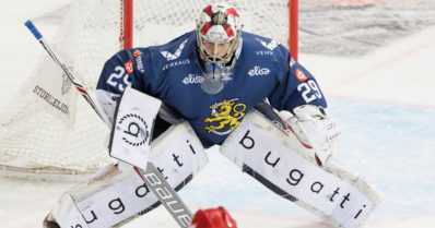 Leijonat ärjyivät taas jääkiekon MM-kisoissa – Kanada kaatui selvin lukemin