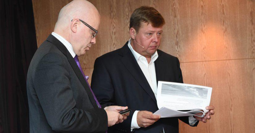 Harri Saukkomaan kriisiviestintä- ja maineenhallintayritys Tekirin asiakkaita ovat olleet Talvivaara ja Pekka Perä.