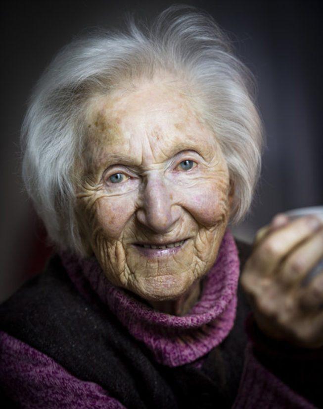 Ruotsissa myös keskitysleiriltä selviytyneet vanhukset kuten Hédi Fried ovat joutuneet vihakirheiden kohteiksi.