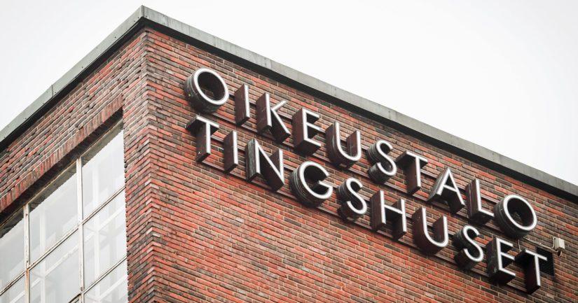 Helsinkiläisessä asumispalveluyksikössä tapahtuneen teon epäilty on esitetty vangittavaksi
