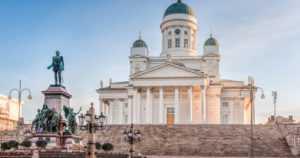 Helsingin seurakunnilta tutkintapyyntö poliisille – kiinteistökorjauksissa epäselvyyksiä