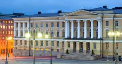 Helsingin yliopistolle testamentattiin neljä miljoonaa – lahjoitusvaroja nyt yli 40 miljoonaa euroa