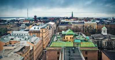 Kansainvälinen konsulttiyhtiö vertaili kaupungit – Helsinki on maailman kolmanneksi paras kaupunki asua
