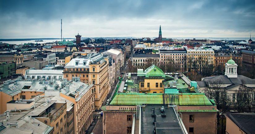 Helsinki menestyi hyvin kaikissa viidessä arviointikategoriassa.
