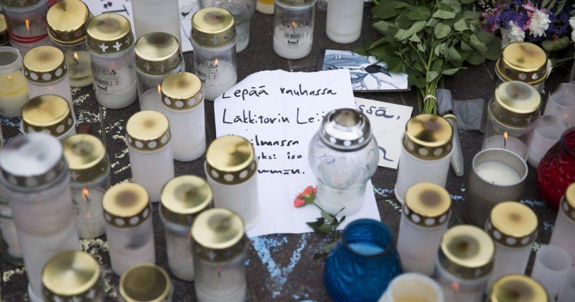 Helsingin asema-aukion kuolemantuottamuksesta voi selvitä ehdollisella