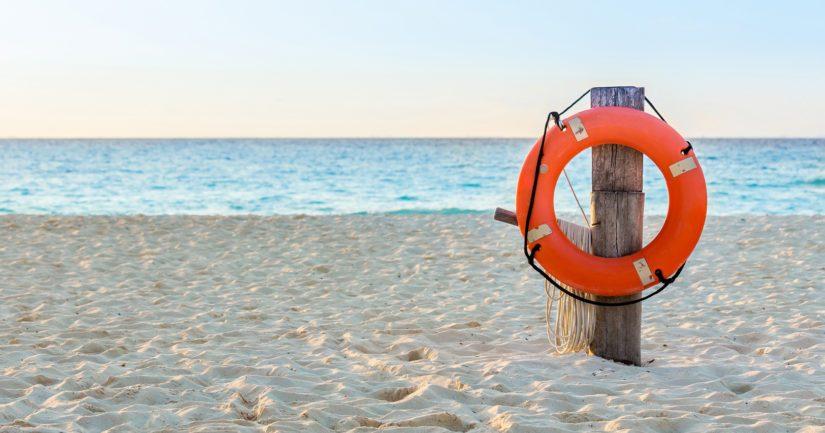 Helteinen kesä on nostanut hukkumistapausten määrän ennätyslukemiin.