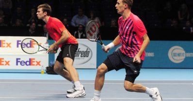 Suomalainen tennisässä jatkaa voittojen tiellä
