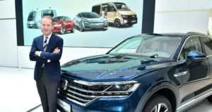 VW:n pomolta kovia sanoja – saksalaisvalmistajilla vain 50 prosentin mahdollisuus pysyä kehityksen kärjessä